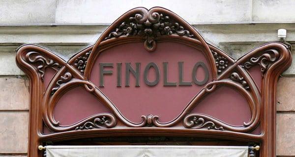 Finollo - Genova