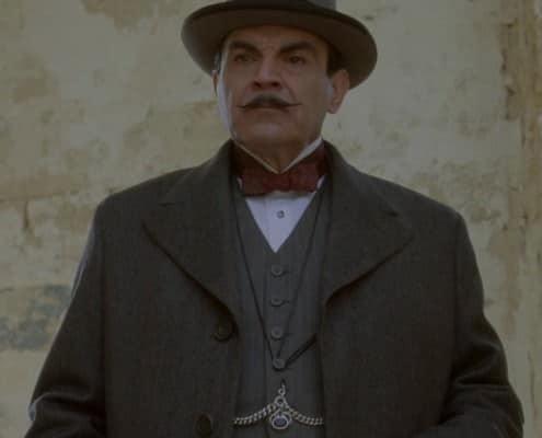 Poirot In Istanbul