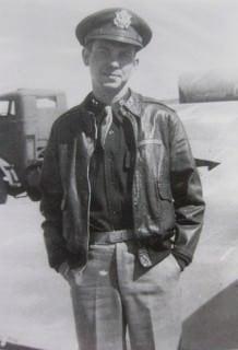 Type A-2 Flight Jacket