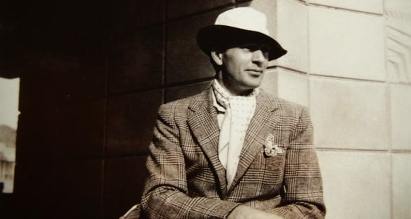 Gary Cooper - The American Style Icon