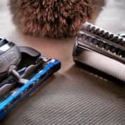 Gillette Pro Glide vs. Merkur Slant Challenge