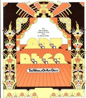 Art Deco Exhibition Minneapolis