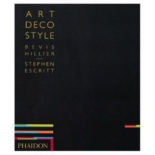 Art Deco Style - Bevis Hillier