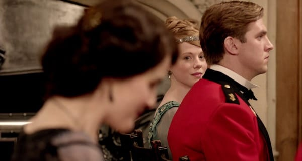 Downton Abbey Clothing: Greatcoats, Uniforms & Mess Dress