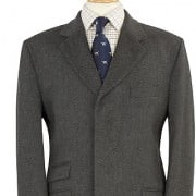 The Chesterfield Overcoat