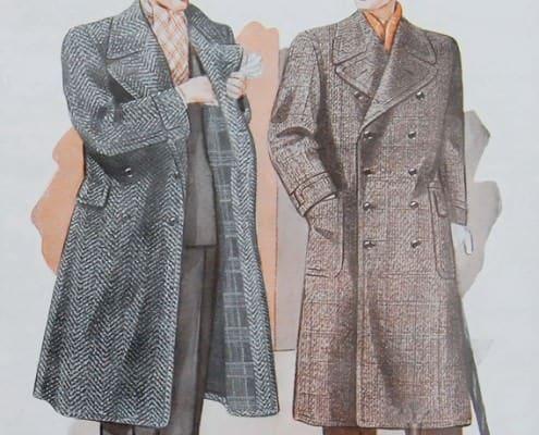 Ulster Overcoats