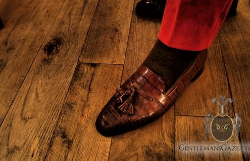 Antonio Pio Mele - Bespoke Shoemaker Milan