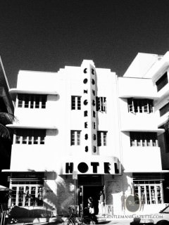Congress Hotel - South Beach, Miami