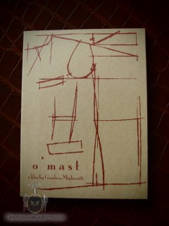 O'Mast DVD Cover