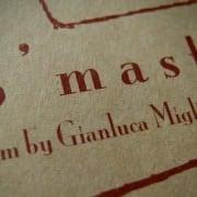 O'Mast Neapolitan Tailoring
