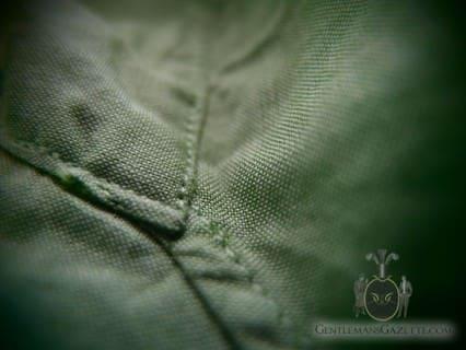 Shirt Gusset