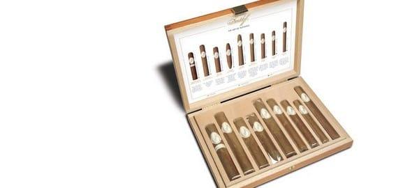Davidoff 9 Cigars