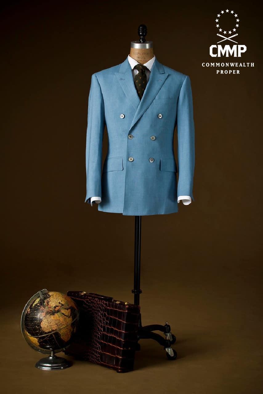 Commonwealth Proper Clothing Philadelphia — Gentleman's ...