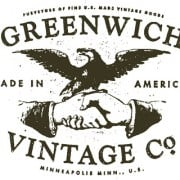 Greenwich Vintage Co Minneapolis