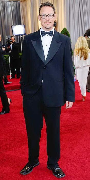 Matthew Lillard in Rental Tuxedo