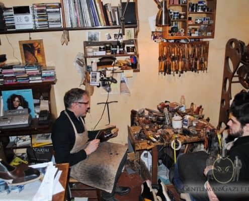 Roberto Ugolini & Apprentice