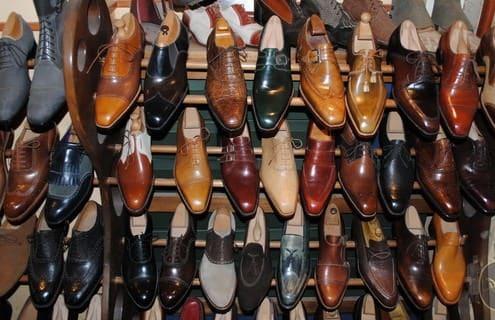 Roberto Ugolini - Bespoke Shoes Florence