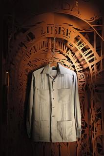 Uman Cuba Libre Jacket