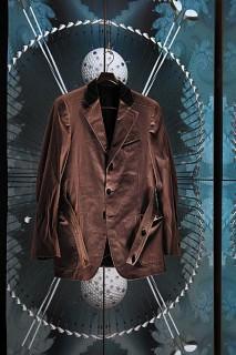 Uman Fairway Jacket