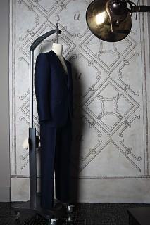 Uman Suit