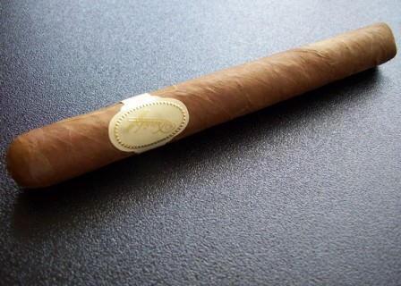 Davidoff Grand Cru No. 2 Cigar