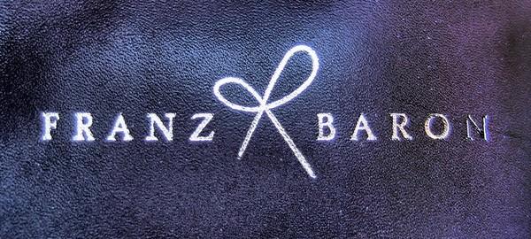 Franz Baron Shoe Review