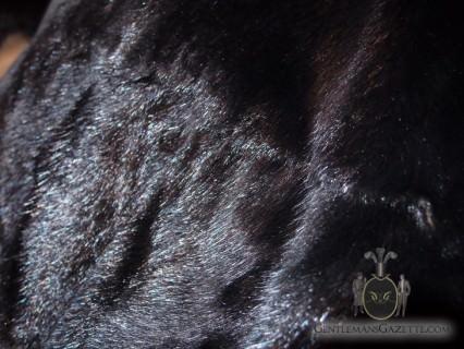 Nutria Fur Lining