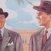 1940s Fashion for Men