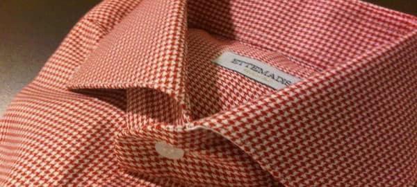 Ettemadis Shirts - The Hague, Netherlands
