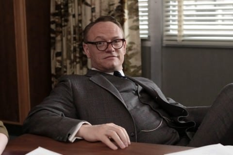 Lane Pryce - Mad Men