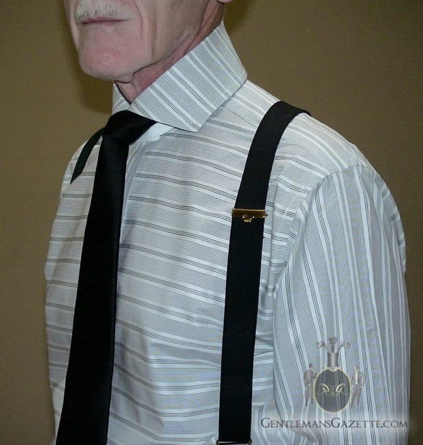 Striped Dress Shirts For Men