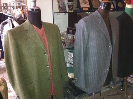Sicilian Bespoke Jackets