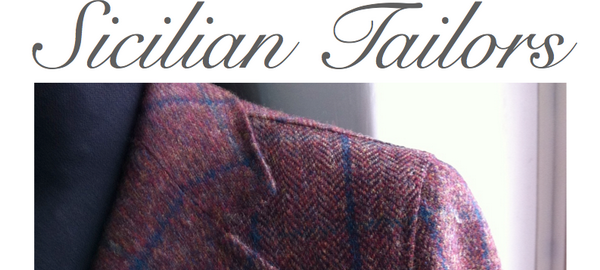 Sleevehead's Guide To Sicilian Tailors