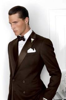 Tuxedo Ralph Lauren SS 2011