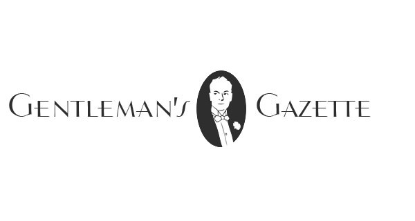Gentleman's Gazette Logo