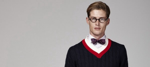 Hackett Spring Summer Collection 2012