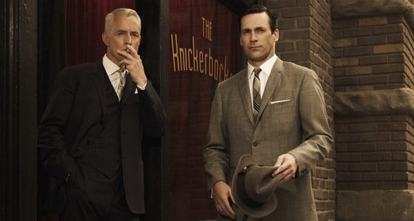 Mad Men Style - Roger Sterling