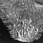 New York City Photo Gallery - Municipal Archive