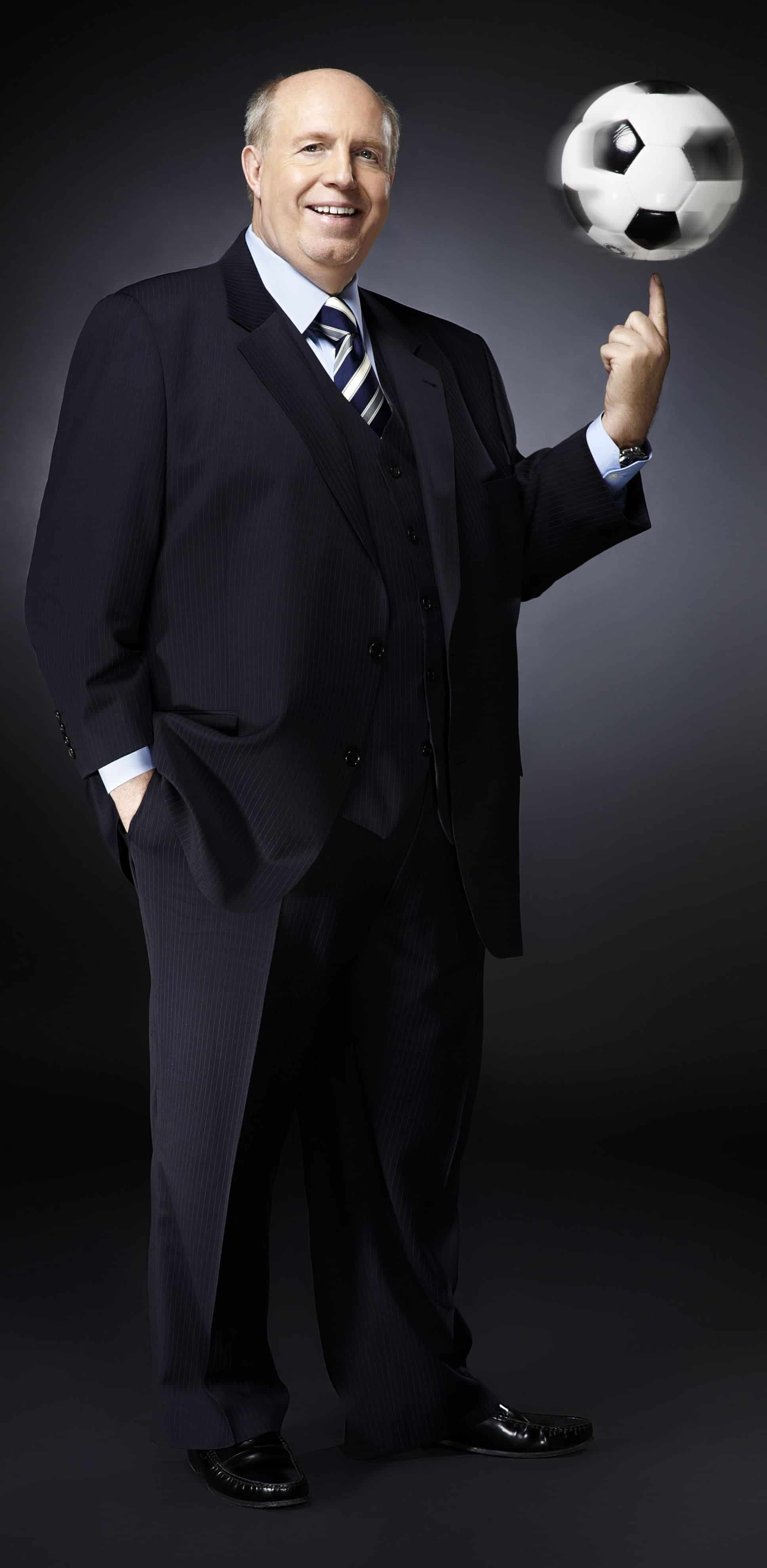 Suits For Big & Tall Men And How To Wear Them Elegantly