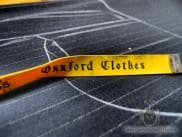 Oxxford Clothes Measuring Tape