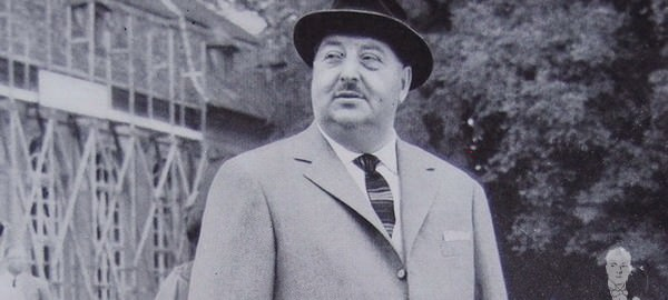 Suits For Big Men