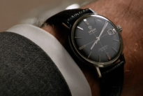 Don Draper's Watches, Ties & Other Accessories in Mad Men