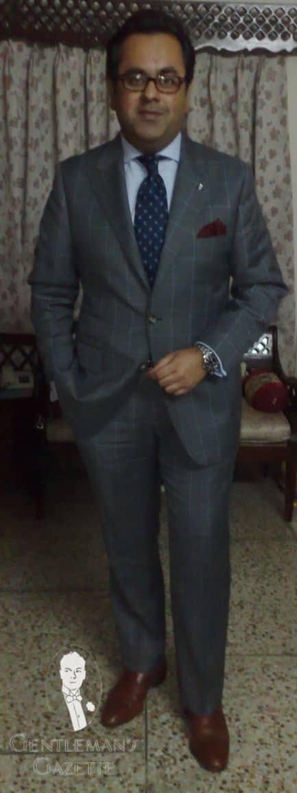 Bespoke Outfits Amp Style From Pakistan Gentleman S Gazette