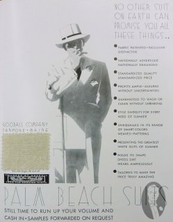 Palm Beach Suits