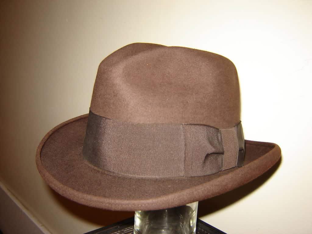 Homburg Hat - Past, Present & Future — Gentleman's Gazette