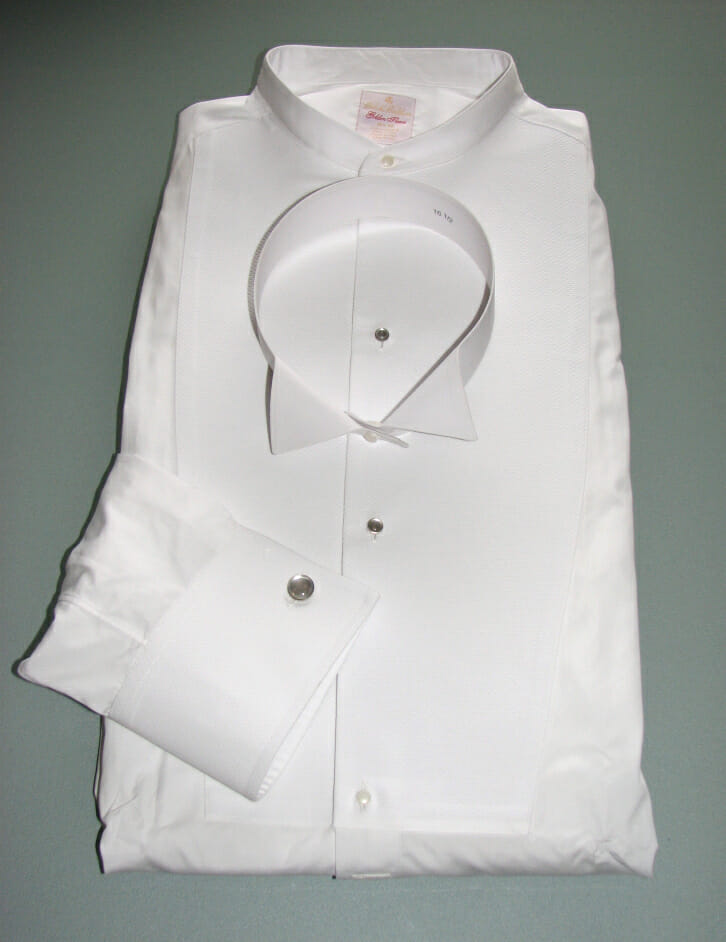 77f34115723a4 Up Close  The Full-Dress Shirt — Gentleman s Gazette