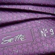 Sette Tie Review