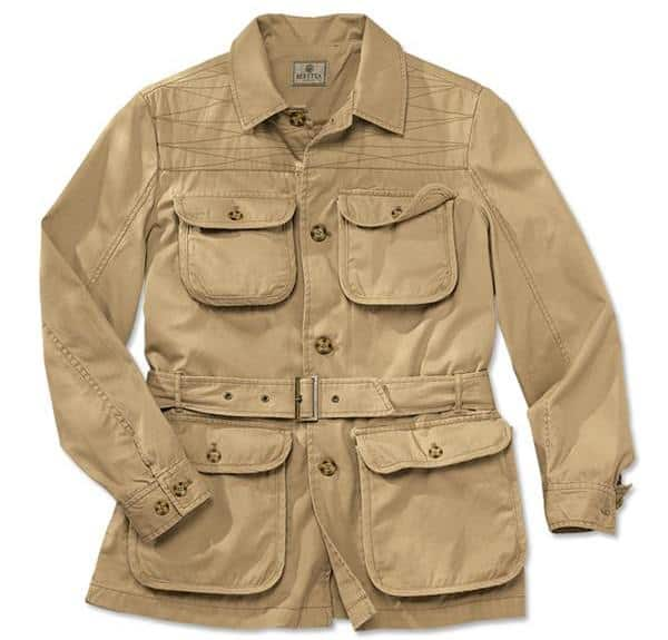 Beretta Safari Jacket
