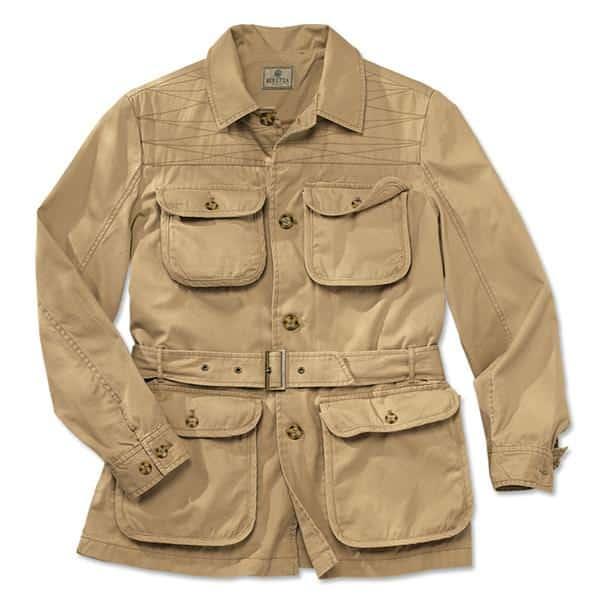 Beretta Safari Jacket