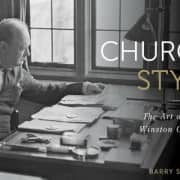 Churchill Style - The Art of Being Winston Churchill
